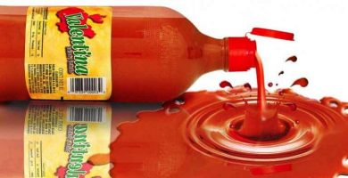 receta salsa valentina