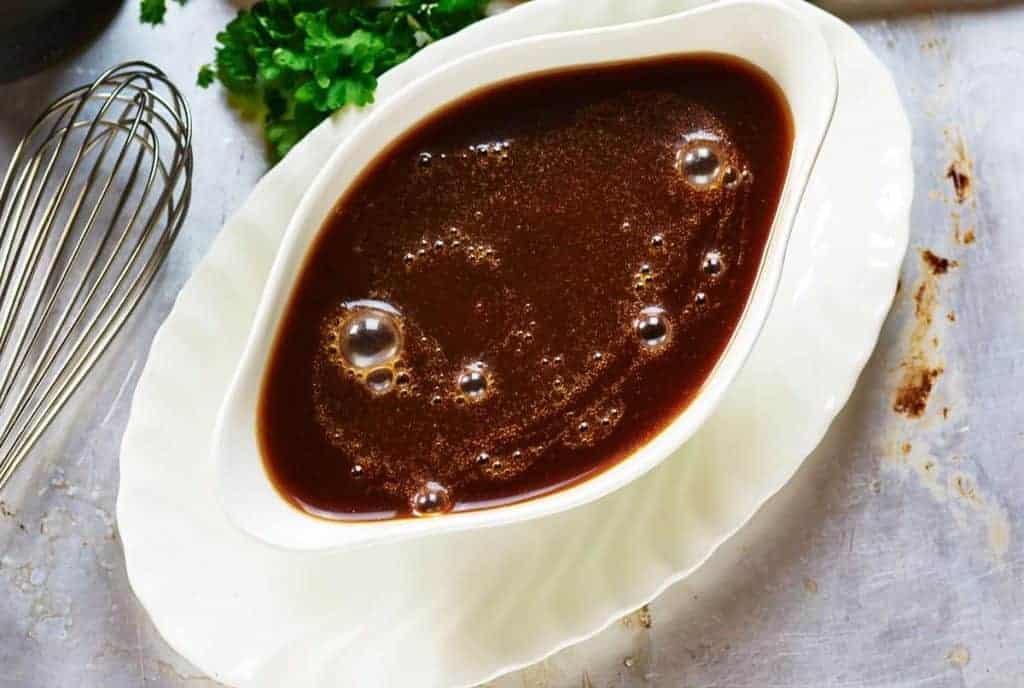 salsa española
