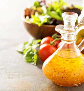 salsa vinagreta