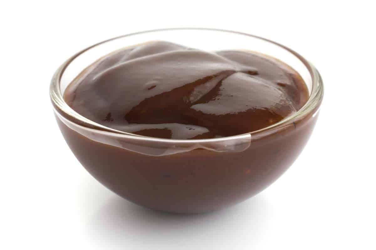 receta de salsa perrins